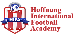 hoffnung international football academy hifa