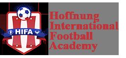 hoffnung international football academy hifa