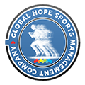 Global Hope Sports Management Company Logo