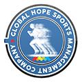 Global Hope Sports Management Company Logo